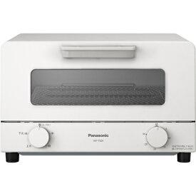 パナソニック NT-T501 オーブントースター ホワイト
