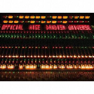 【CD】Official髭男dism / Universe(Blu-ray Disc付)