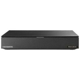 アイ・オー・データ機器 HVL-LS4 ハイビジョンレコーディングハードディスク 「RECBOX」 4TB
