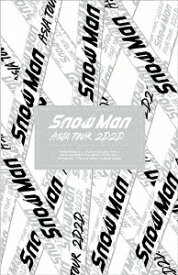 【BLU-R】Snow Man ASIA TOUR 2D.2D.(初回盤)