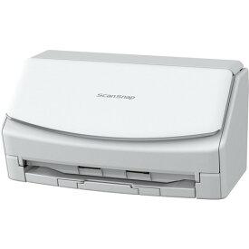 富士通 FI-IX1600-P IX1600(標準2年保証) Scan Snap ホワイト