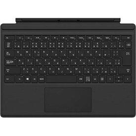 マイクロソフト FMM00019 Microsoft Surface Pro 4 タイプ カバー ブラック
