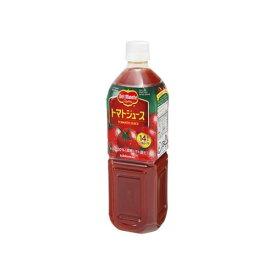 デルモンテ トマトジュース ペット 900g ×12本【セット販売】