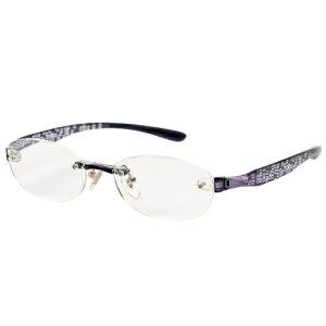 保土ヶ谷電子販売 RG-T03 3.0 オリジナル老眼鏡 度数 +3.0