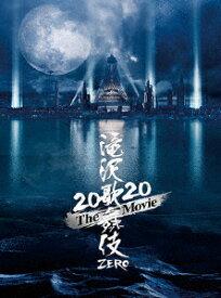 【BLU-R】滝沢歌舞伎 ZERO 2020 The Movie(初回盤)