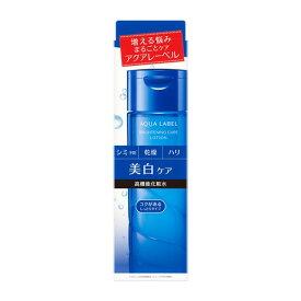 資生堂(SHISEIDO) アクアレーベル (AQUA LABEL) ホワイトケア ローション RM (200mL) 【医薬部外品】