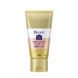 花王(Kao) ビオレ (Biore) おうちdeエステ 30秒のマッサージ洗顔ジェル (150g)