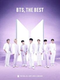 【CD】BTS / BTS, THE BEST(初回限定盤A)(Blu-ray Disc付)