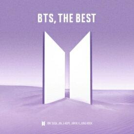 【CD】BTS / BTS, THE BEST(通常盤・初回プレス)