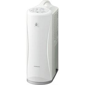 コロナ CD-S6321(W) 除湿機 パーソナルタイプ除湿機 6.3L ホワイト