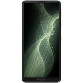 SHARP AQUOS sense5G SH-M17 5G対応モデル SIMフリースマートフォン オリーブシルバー
