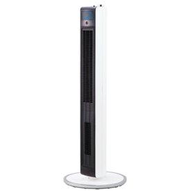 小泉成器 KHF-1211/W 送風機能付ファンヒーター コイズミ ホワイト