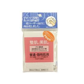ディーフィット YTX040210 プロ・業務用あぶらとり紙 普通・脂性肌用 200枚入
