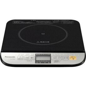 卓上IH調理器 パナソニック クッキング ヒーター KZ-PH33-K 卓上型IH調理器 (1口) ブラック