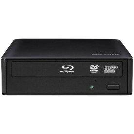 バッファロー BRXL-16U3V BDXL 4K動画再生対応 USB3.0用 外付けブルーレイドライブ