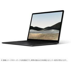 Microsoft TFF-00043 ノートパソコン Surface Laptop 4 R7/16/512 15インチ ブラック