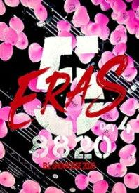 【DVD】B'z SHOWCASE2020-5 eras 8820-Day4