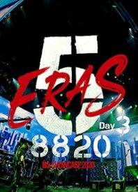 【BLU-R】B'z SHOWCASE2020-5 eras 8820-Day3