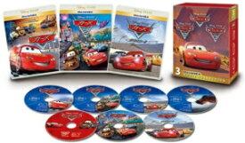 【発売日翌日以降お届け】【BLU-R】カーズ MovieNEX 3ムービー・コレクション(期間限定)(ブルーレイ+DVD+DigitalCopy)