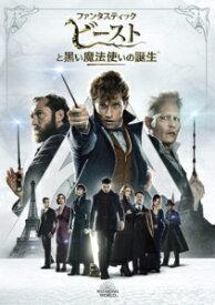 【DVD】ファンタスティック・ビーストと黒い魔法使いの誕生