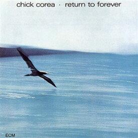 【CD】チック・コリア / リターン・トゥ・フォーエヴァー