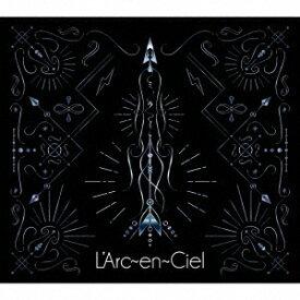 【CD】L'Arc〜en〜Ciel / ミライ(初回限定盤A)(Blu-ray Disc付)