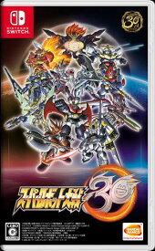 スーパーロボット大戦30 Nintendo Switch HAC-P-AYJVA