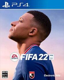 FIFA 22 PS4 PLJM-16911
