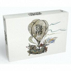 【CD】Kis-My-Ft2 / BEST of Kis-My-Ft2(初回盤B)(DVD付)[アンコールプレス分]