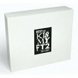 【CD】Kis-My-Ft2 / BEST of Kis-My-Ft2(通常盤)(DVD付)