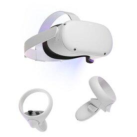 オキュラス Facebook 301-00353-02 Oculus Quest 2 256GB VRヘッドセット ライトグレイ オキュラスクエスト2