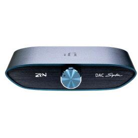 iFi Audio ZEN DAC Signature V2 USB DAC ブラック