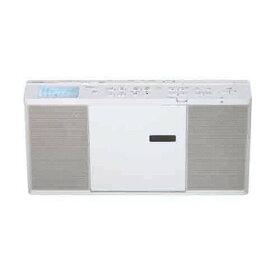 東芝 TY-CX700 SD/USB/CDラジオ ワイドFM対応 ホワイト