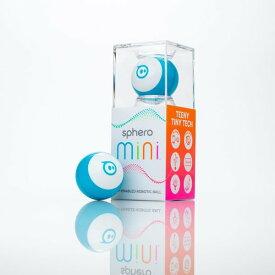 Sphero(スフィロ) Sphero Mini - Blue M001BAS