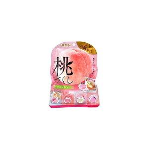 扇雀飴本舗 桃づくしCANDY 桃づくしCANDY 85g(個装紙込み)