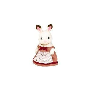 エポック社 シルバニアファミリー ウ−62 ショコラウサギのお母さん