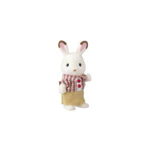 エポック社 シルバニアファミリー ウ−63 ショコラウサギの男の子