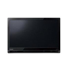 【ポイント10倍!】パナソニック UN-19CF9-K 19V型 ポータブル地上・BS・110度CSデジタルテレビ ブラック