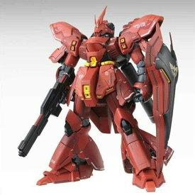 バンダイスピリッツ(BANDAI SPIRITS) MG 1/100 MSN-04 サザビー Ver.Ka