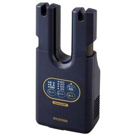 アイリスオーヤマ KSD-C2-A 脱臭くつ乾燥機 ブルー