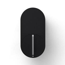 QRIO Qrio Lock Q-SL2 工事不要で簡単取り付け。スマートフォンで家のカギを操作できるスマートロック