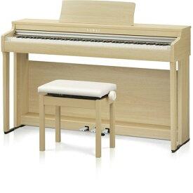 河合楽器 CN29LO デジタルピアノ プレミアムライトオーク調仕上げ