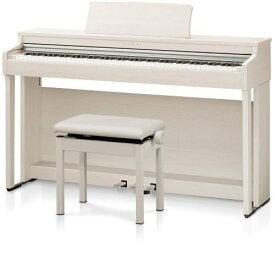 河合楽器 CN29A デジタルピアノ プレミアムホワイトメープル調仕上げ