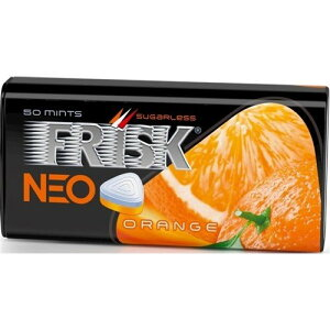 クラシエ フリスクネオオレンジ 35g