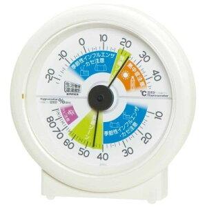 エンペックス TM-2870 生活管理温湿度計