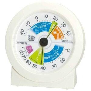 エンペックス TM-2880 生活管理温湿度計