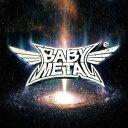 【CD】BABYMETAL / METAL GALAXY(通常盤-Japan Complete Edition-)