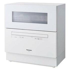 パナソニック NP-TH3-W 食器洗い乾燥機 ホワイト