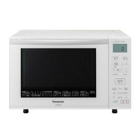 パナソニック NE-MS236-W オーブンレンジ エレック 1段調理タイプ 23L ホワイト