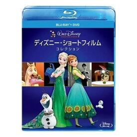 【ポイント10倍!4月5日(日)00:00〜23:59まで】【BLU-R】ディズニー・ショートフィルム・コレクション ブルーレイ+DVDセット